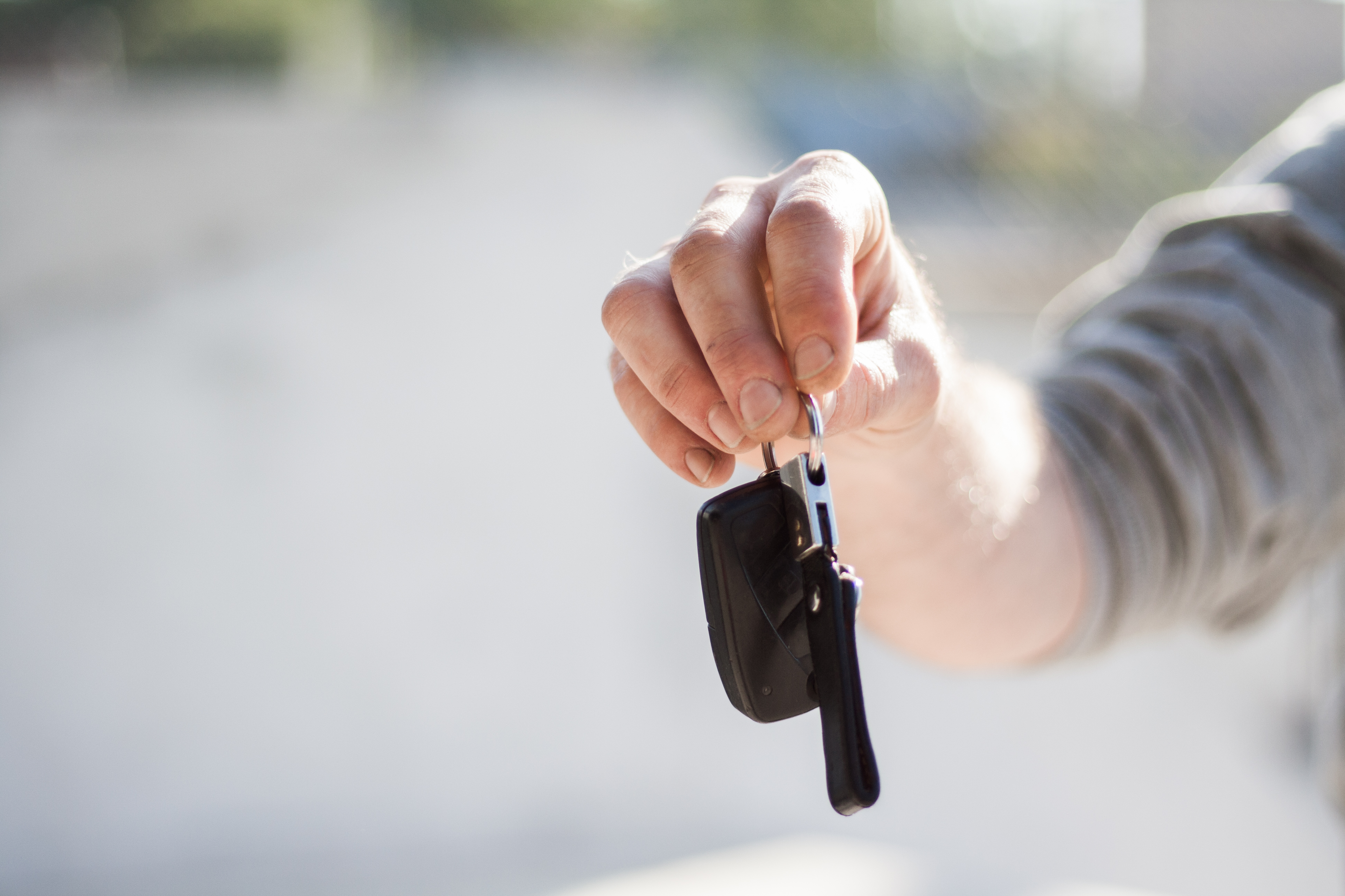 selling your car for a good price can be easy